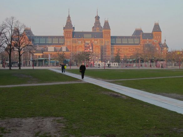 10 things to do with kids in Amsterdam