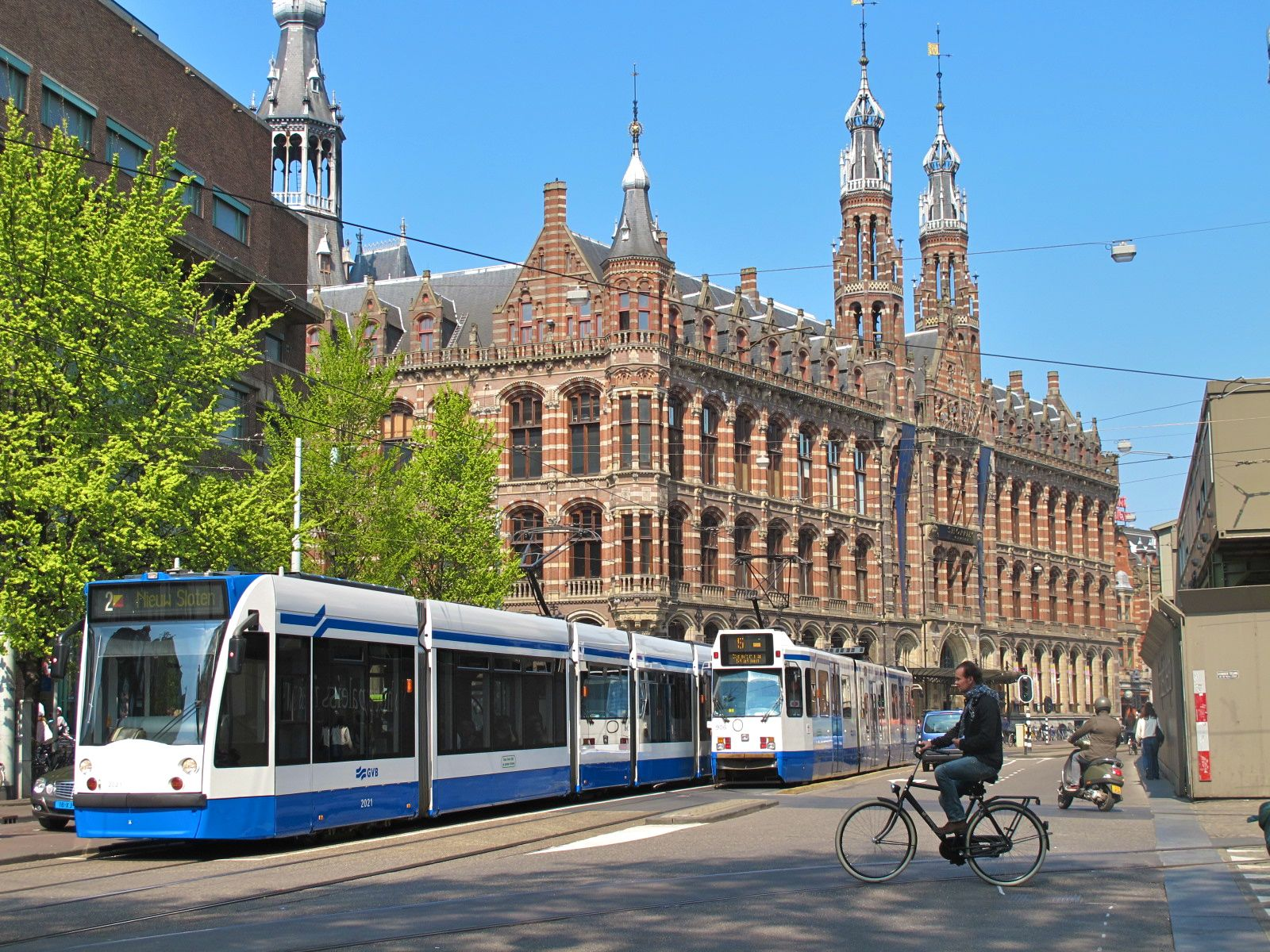 Dutch Square Mall >> Best shops Amsterdam