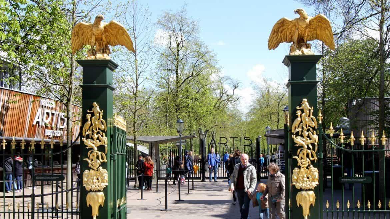 Artis Zoo