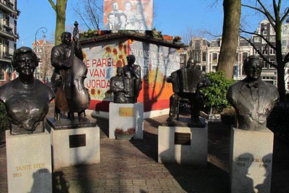 Traditional Dutch music