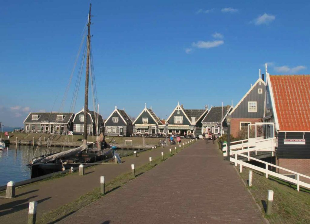 marken side trip amsterdam