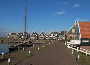 Amsterdam Side trip to Marken