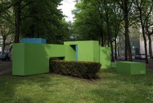 Krijn de Koning, Work for Art Zuid
