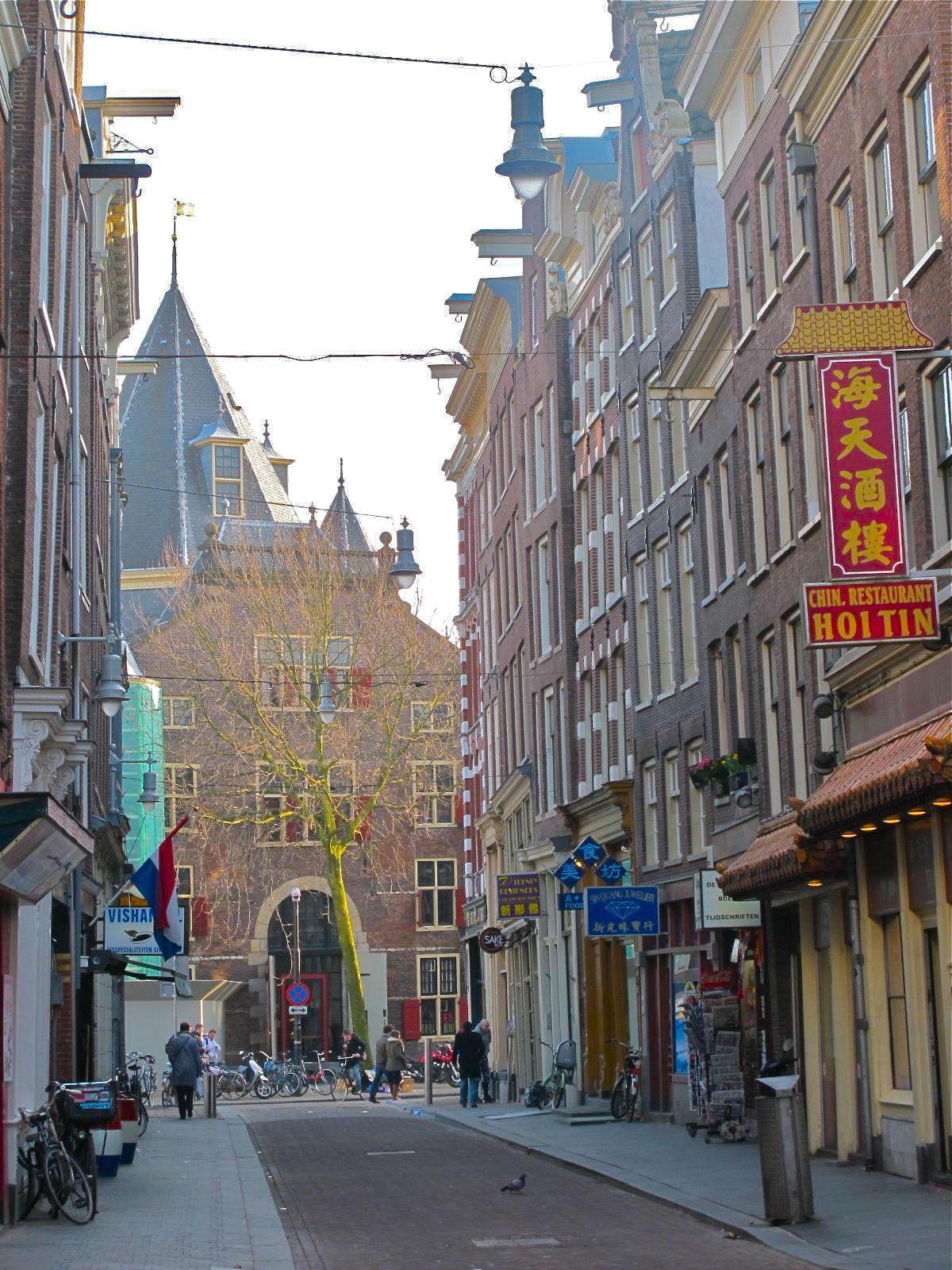 Tours Around Europe From Amsterdam