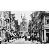 Tour the Amsterdam Jewish Quarter