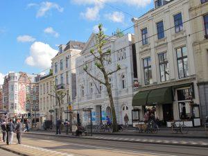 Holland Theatre, Amsterdam Jewish Quarter