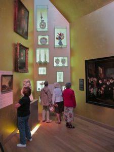 Amsterdam museum history