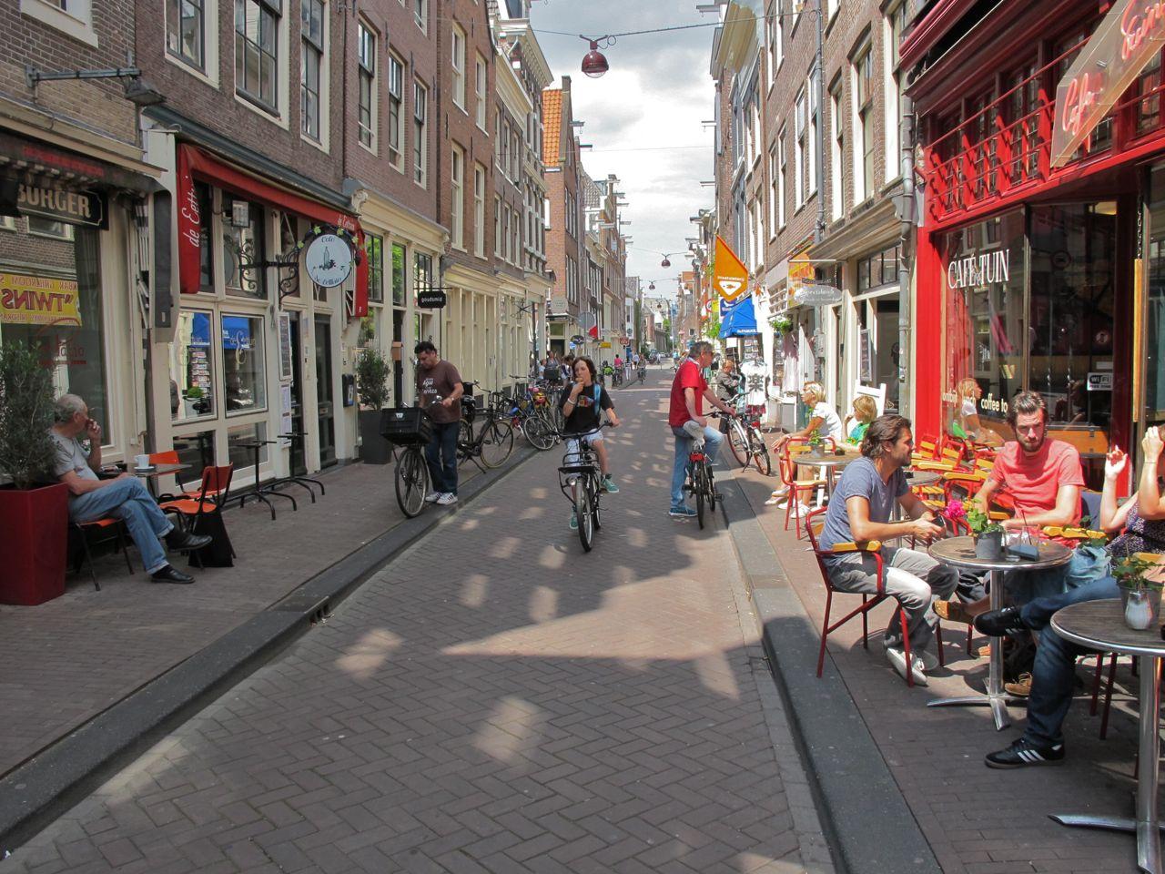 7 reasons to visit jordaan in amsterdam
