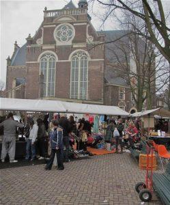 Noordermarket, Amsterdam