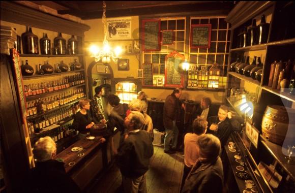 Dutch gin distillery Wynand Fockink