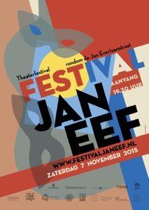 Amsterdam festival event 2015