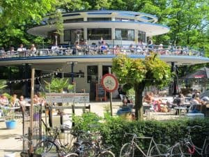 Things to do in Amsterdam on Sunday