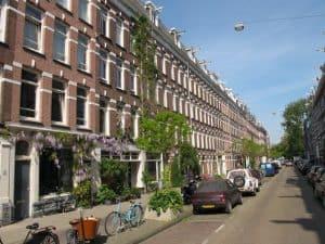 De Old Pijp Amsterdam