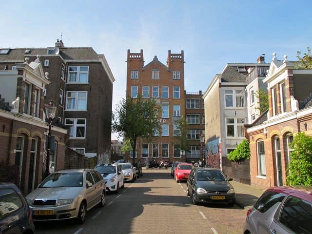 Diamantbuurt, Amsterdam