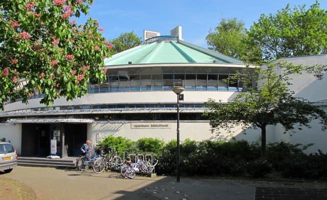 Cinetol De Pijp Amsterdam
