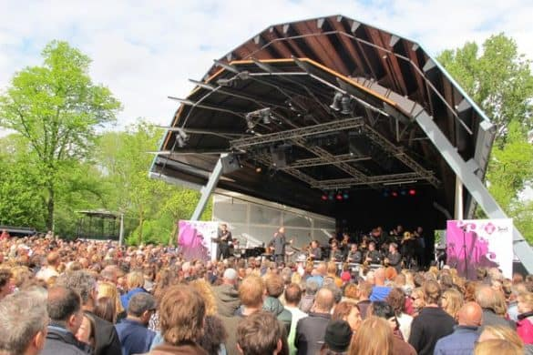 Amsterdam Vondelpark Festival