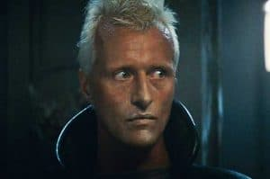 Rutger Hauer, famous Dutch person