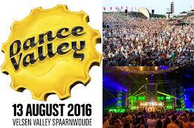 Dancevalley 2016