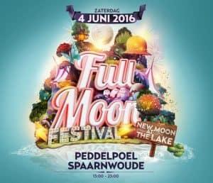 Full moon festival 2016