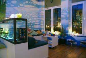 Amsterdam wifi & lounge