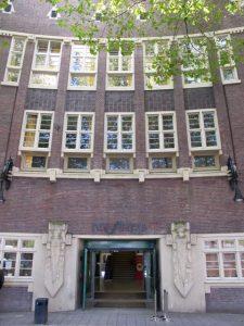 Amsterdam School: Het Sieraad