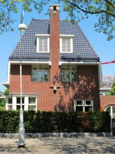 Oud-Zuid Amsterdam School
