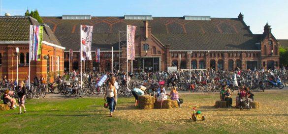 Amsterdam Westergas