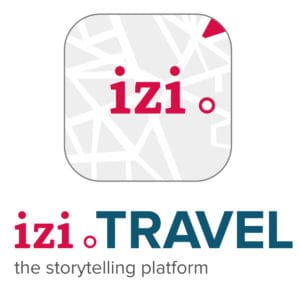 izi. TRAVEL free audio tours