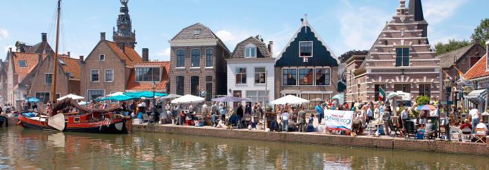 Half day trip to fisherman village Monnickendam