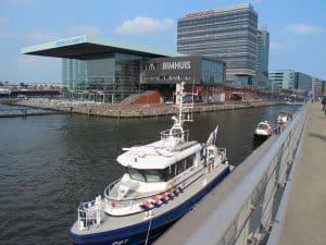 Bimhuis jazz Amsterdam