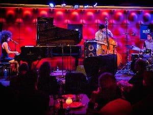 Amsterdam's North Sea Jazz club