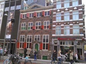 Amsterdam Rembrandt Museum