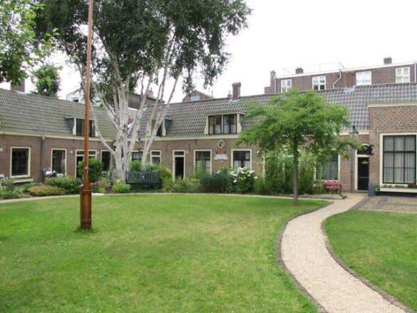 Visit to Haarlem