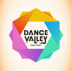 Dance Valley festival 2018 logo