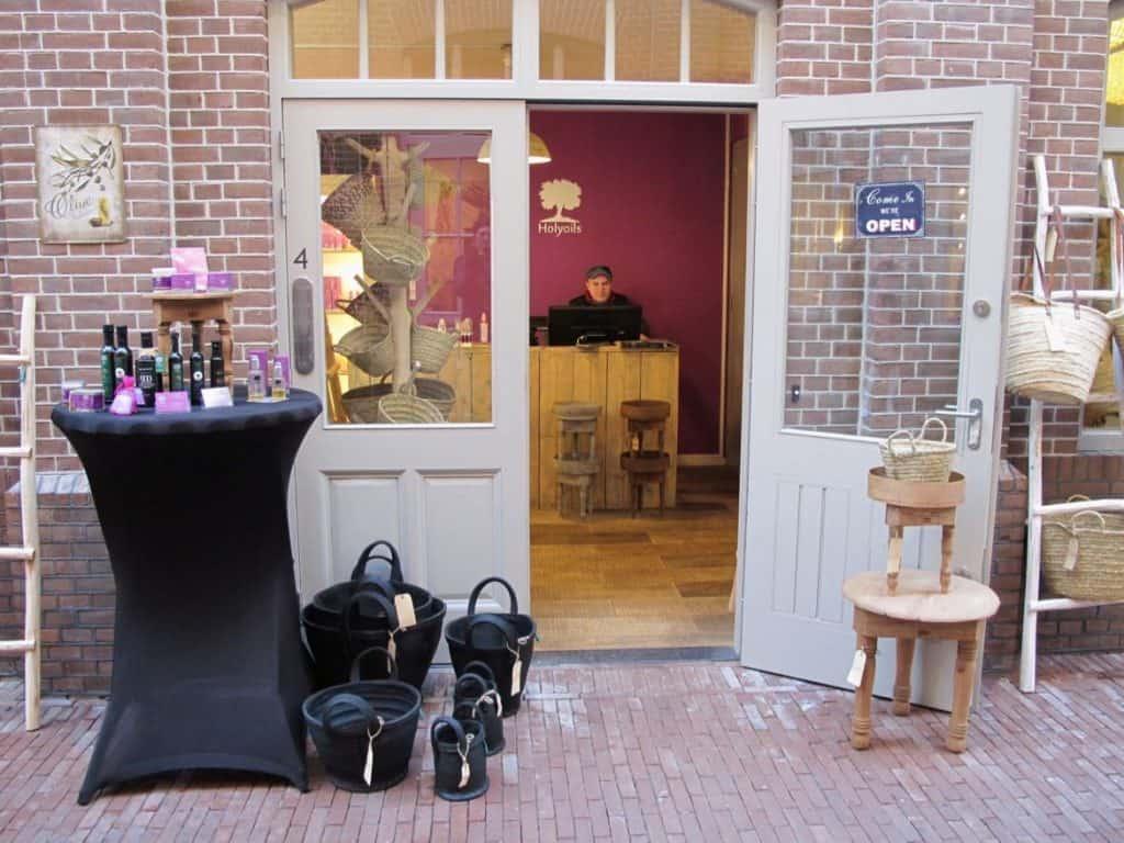 Boutiqe at The Amsterdam Halls