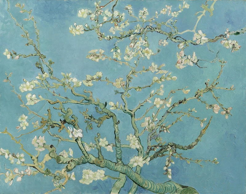 Van Gogh and Japan exhibition Amsterdam