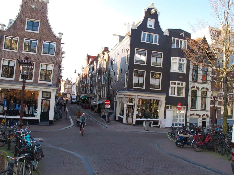 9 streets Amsterdam