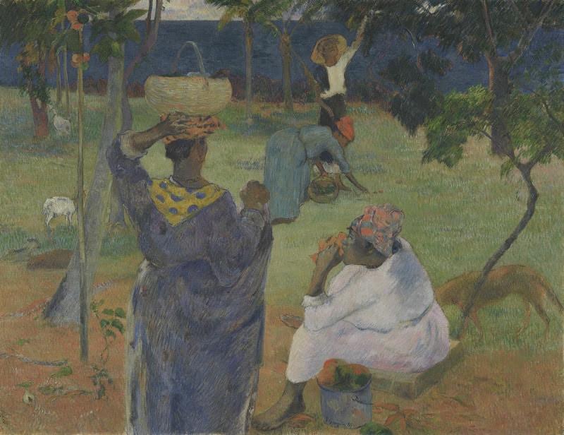 Exhibition Amsterdam Van Gogh