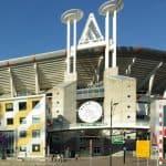 Johan Cruijff Stadium Amsterdam tour