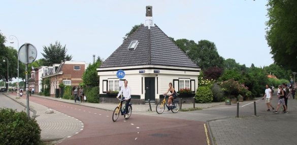 Amsterdam Noord 10 things to do
