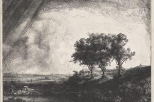 Rembrandt exhibition Amsterdam