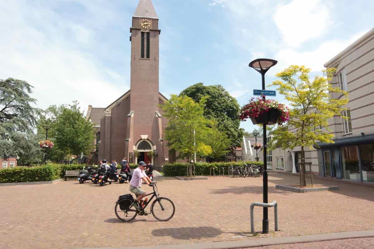 Dorpsstraat Amstelveen