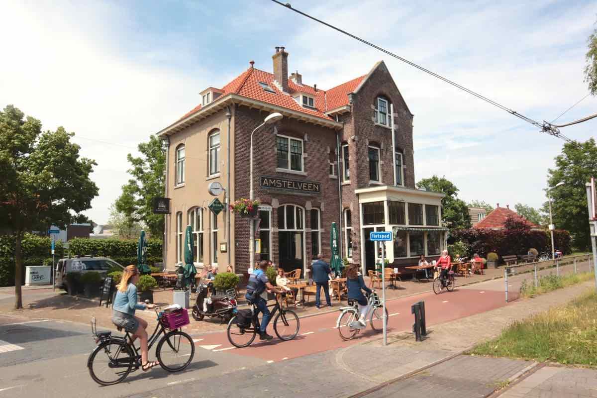 Amstelveen Station