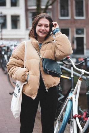 Girls from Amsterdam
