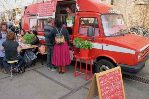 Events May Rolling Kitchens